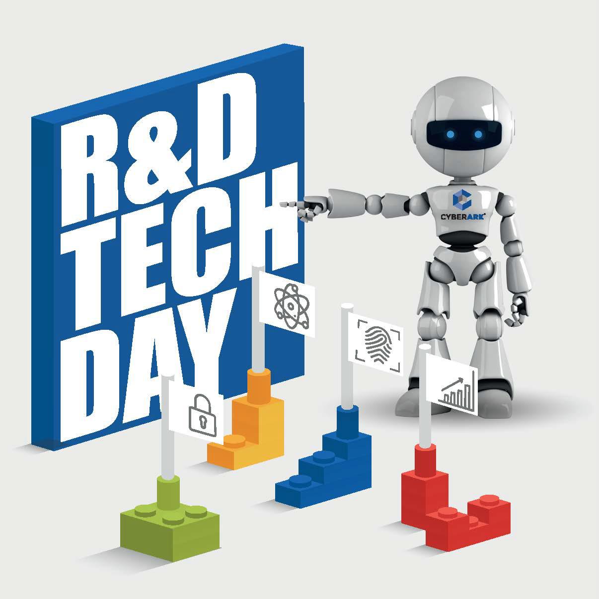 CyberArk Tech Day | Trendy