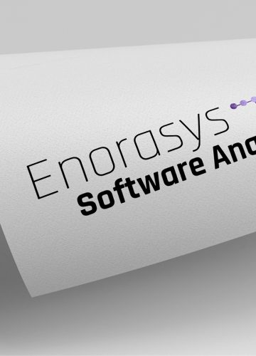 Enorasys Logo & Styleguide