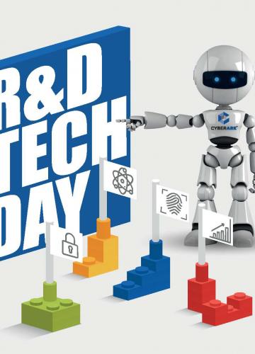 CyberArk Tech Day